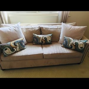 Set of 3 Pier 1 Accent Pillows